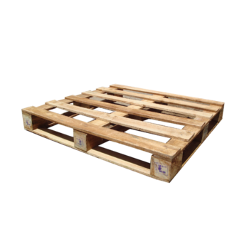PalletStrapping